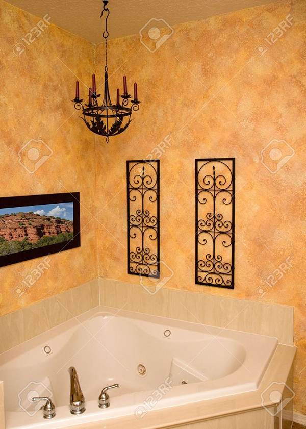 2065654-a-custom-faux-finished-wall-surronds-a-luxury-jetted-tub-picture-on-the-wall-shot-by-me--Stock-Photo